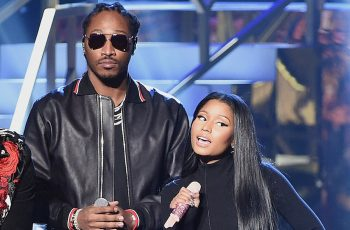 Future and Nicki
