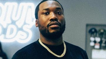 Meek Mill Takes Wrapper Off New Album Due November 30th