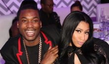 Meek Mill Nicki Minaj diss