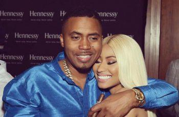 Nas and Nicki Minaj