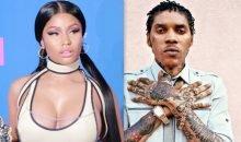 Nicki Minaj and Vybz Kartel