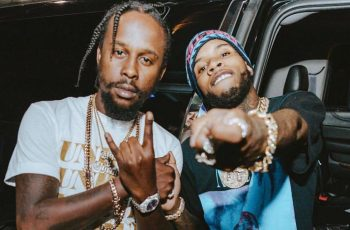 Popcaan and Tory Lanez