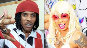 Lisa Hyper Says Relationship With Vybz Kartel Deeper Than Dancehall