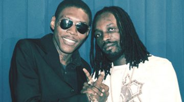 Mavado Went To War With Vybz Kartel For His Fame Says Bounty Killer