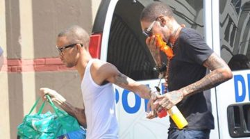 Vybz Kartel Co-Accused, Kahira Jones, On Trial Facing Second Life Sentence