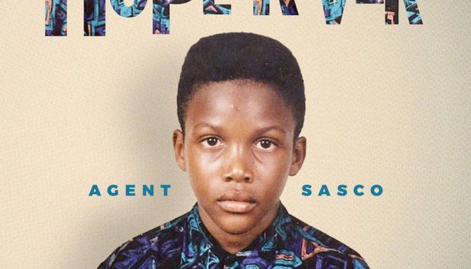 Agent Sasco Hope River cover