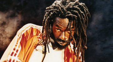 Buju Banton Announced Post Prison 'Long Walk To Freedom' Tour