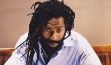 Buju Banton reggae artist