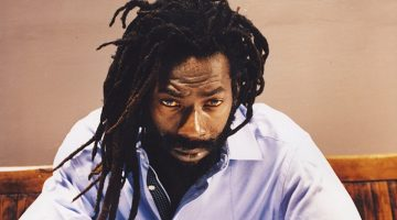 Buju Banton Has Been Released From Prison