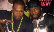 Busta Rhymes and 50 Cent