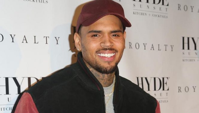 Chris Brownn