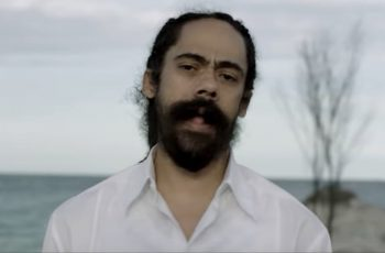 Damian Marley Autumn Leaves