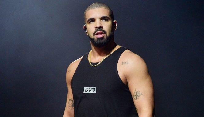 Drake 6 God