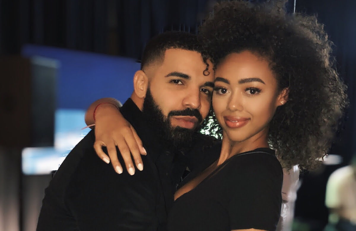 Drake and Bella