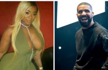 Drake and Layla Lace