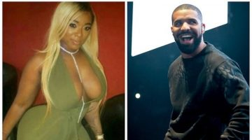 Drake Sues Layla Lace Over False Rape & Pregnancy Accusations
