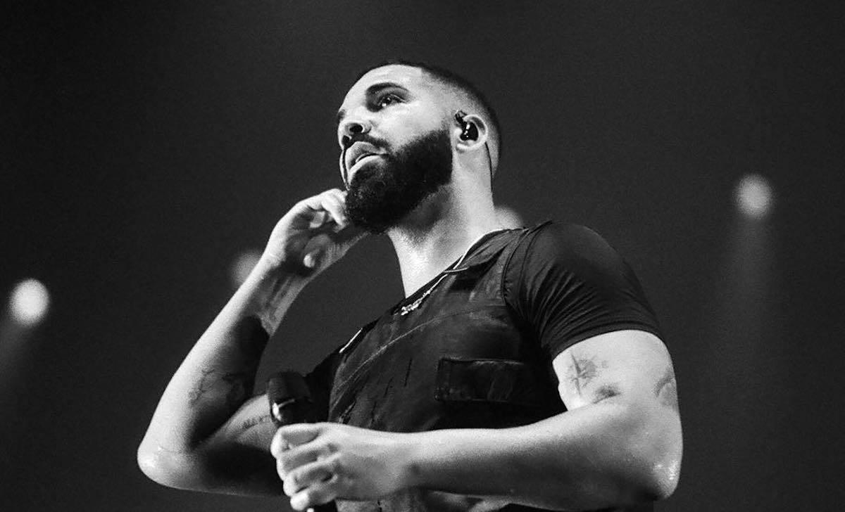 Drake performance