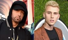 Eminem Machine Gun Kelly MGK