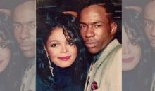 Janet Jackson Bobby Brown