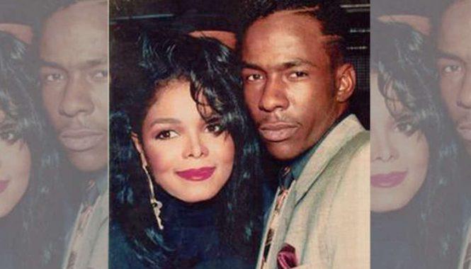 Janet Jackson Bobby Brown