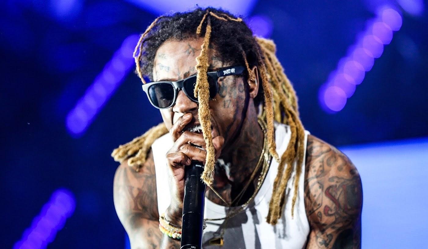 Lil Wayne Album