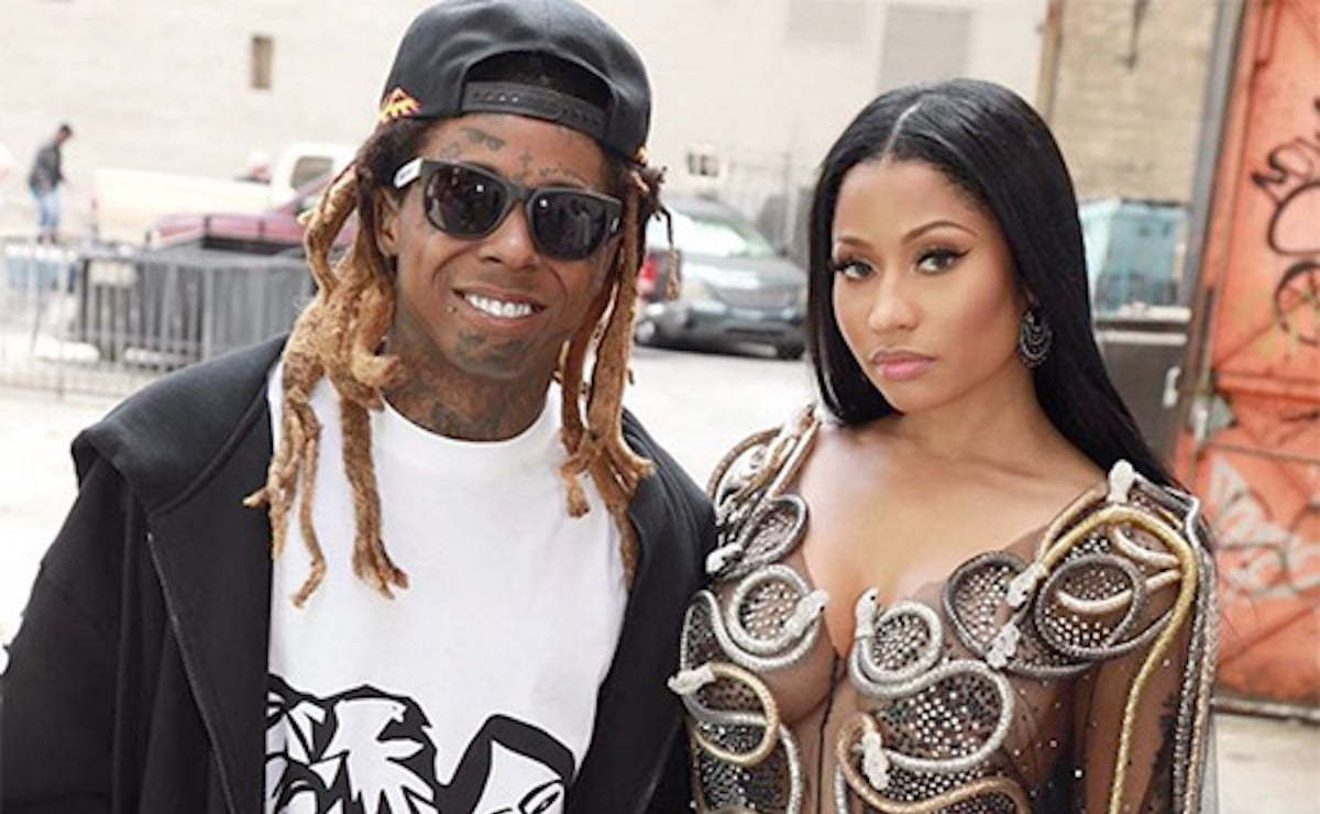 Lil Wayne Officially Announces Tha Carter V Release Date