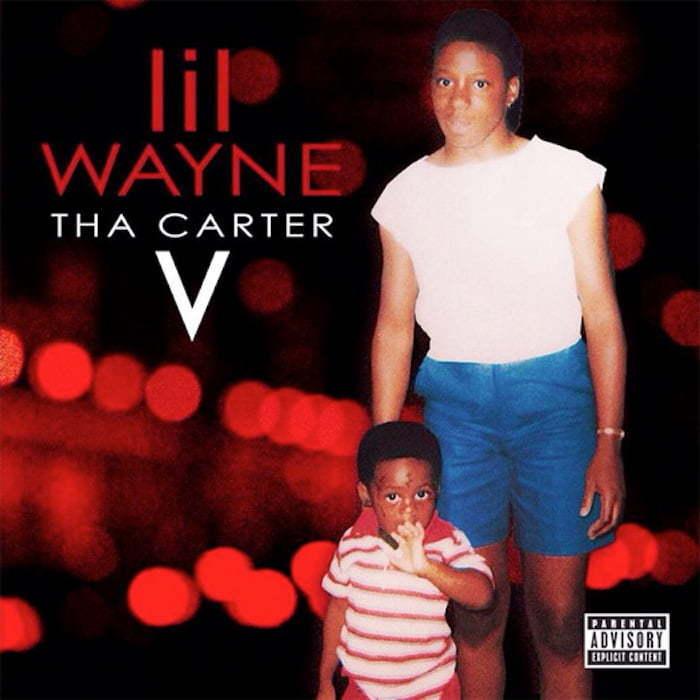 "Lil Wayne Album ""Tha Carter V"" How To Listen Free On Apple Music - Urban Islandz"