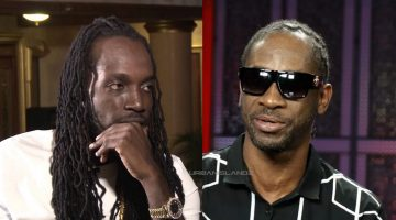 Mavado Addresses Shooting, Bounty Killer and Vybz Kartel Feud In New Song
