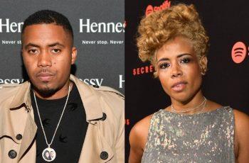 Nas and Kelis feud