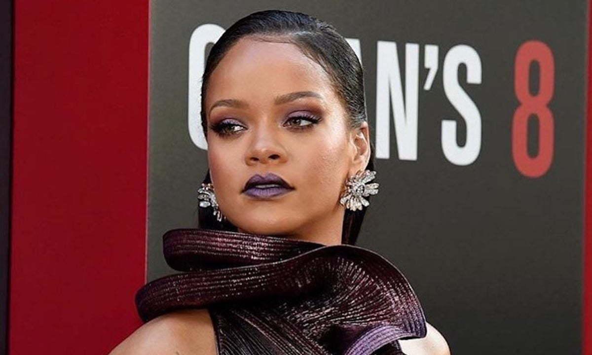 Rihanna R9 album