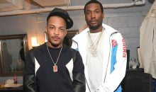 TIP and Meek Mill