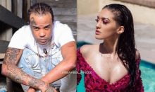 Tommy Lee Sparta and Samantha J
