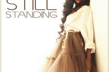 Vanessa Bling Still Standing