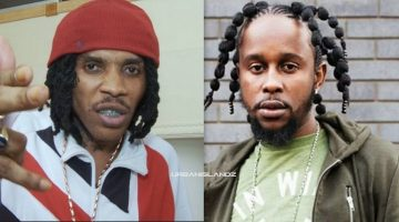 Vybz Kartel Publicly Acknowledges Popcaan For First Time In 7 Years