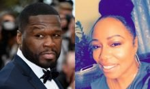 50 Cent and Shaniqua