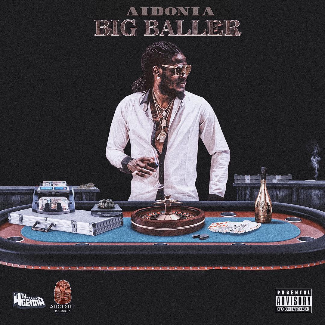 Aidonia Big Baller