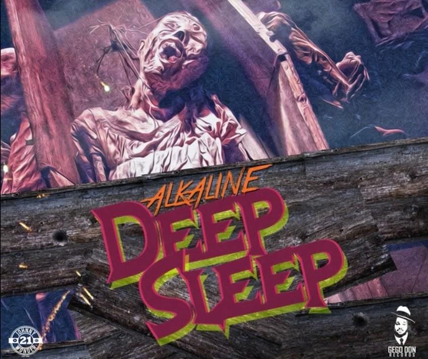 Alkaline Takes Aim At Vybz Kartel & Rygin King In New Diss Track - Urban Islandz