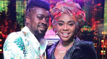 Beenie Man and Fiance Krystal Tomlinson Welcome Baby Girl