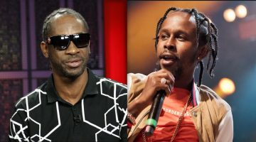 Bounty Killer Commented On Popcaan Photo, Dancehall Reacts With WTF