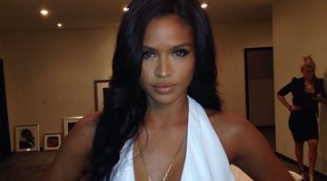 Cassie Left Cryptic Message On Instagram Amidst Diddy Breakup Reports