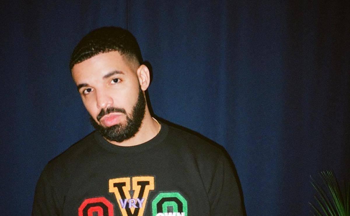 Drake The Shop