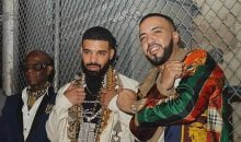 French Montana Drake No Stylist