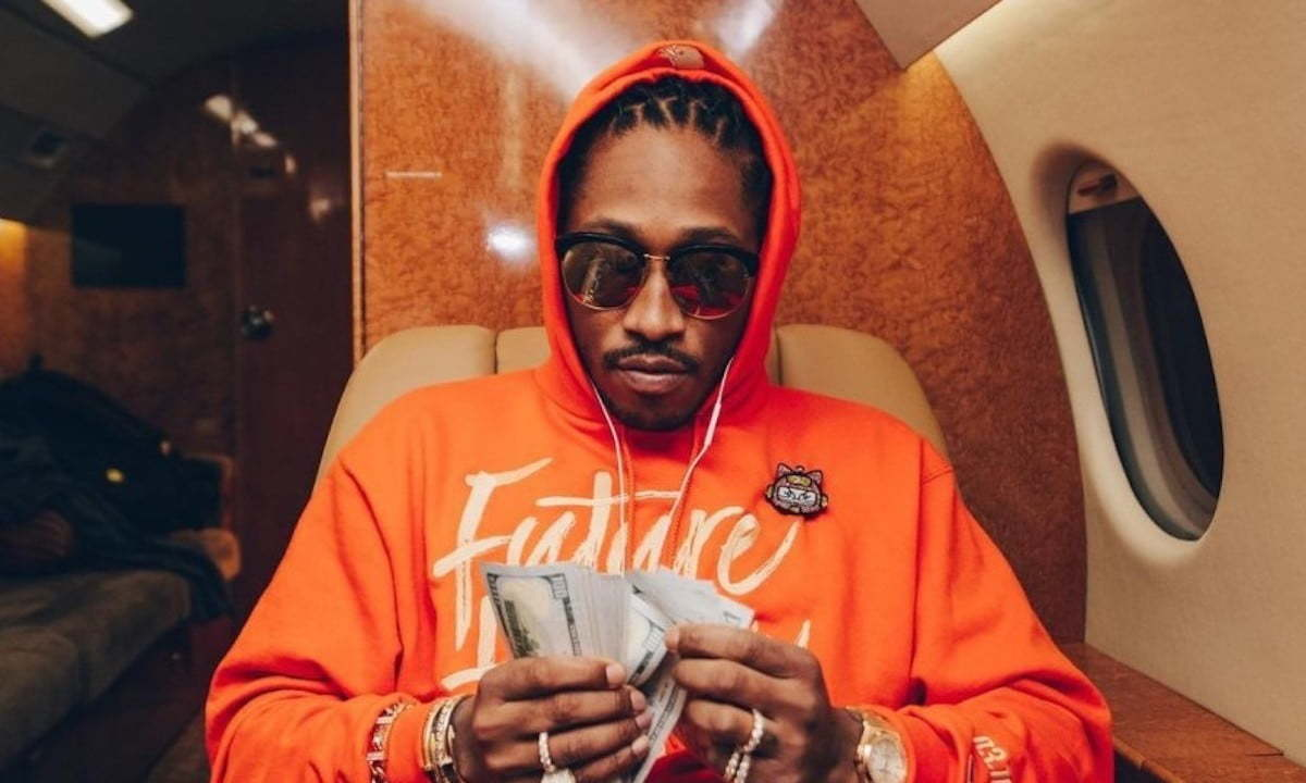 Future Claims Alleged Baby Mama Has Mental IssuesNews