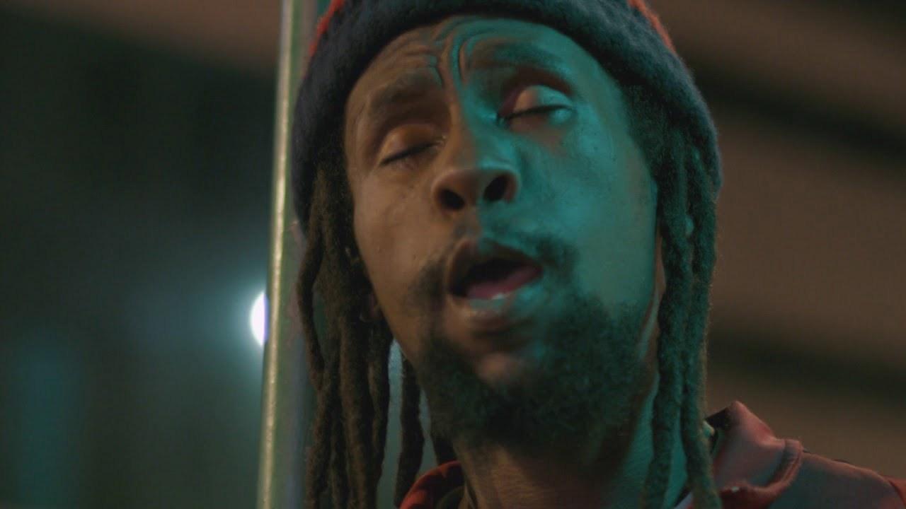 Jah Cure Rotten Souls