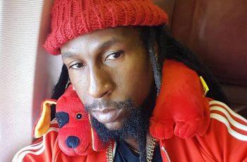 Jah Cure reggae