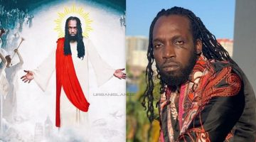 Mavado Angers Christian By Liken Himself To God In New Photo