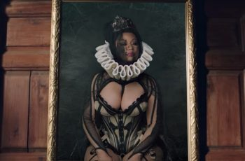 Nicki Minaj Woman Like ME