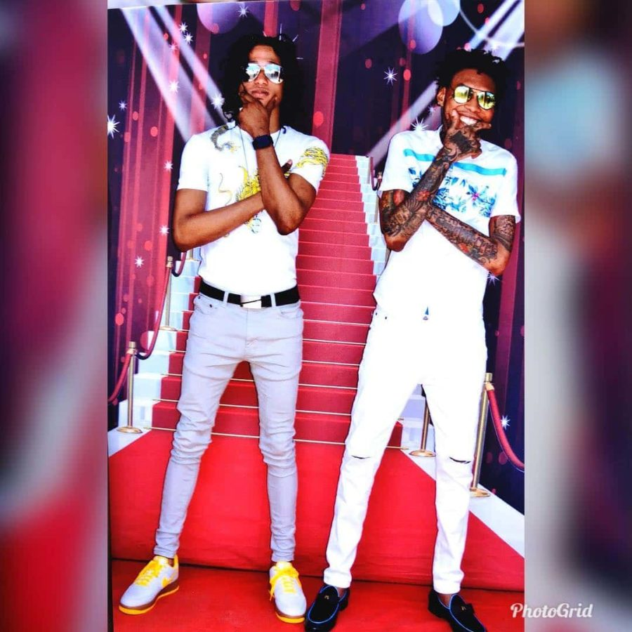 Vybz Kartel Cousin Sikka Rymes Questioned By Cops Says He Is A Target - Urban Islandz