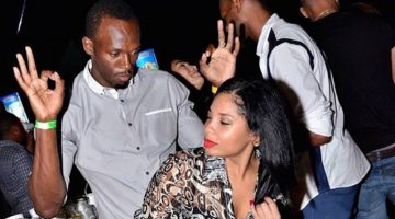 Usain Bolt Says He Is Ready To Have Three Kids With Kasi Bennett