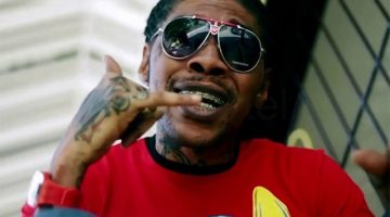 "Vybz Kartel Reveals His ""Best Friend"" In New track"